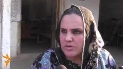 'د تحریک انصاف حکومت خپله د ګډاګانو احتجاج کوي او موږ پرامنه مظاهرې ته نه پرېږدي'