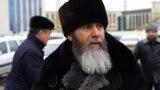 Муфтий Салах Межиев
