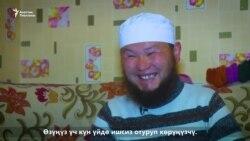 """""""Майыпка баш кошконго үй бермекмин"""""""