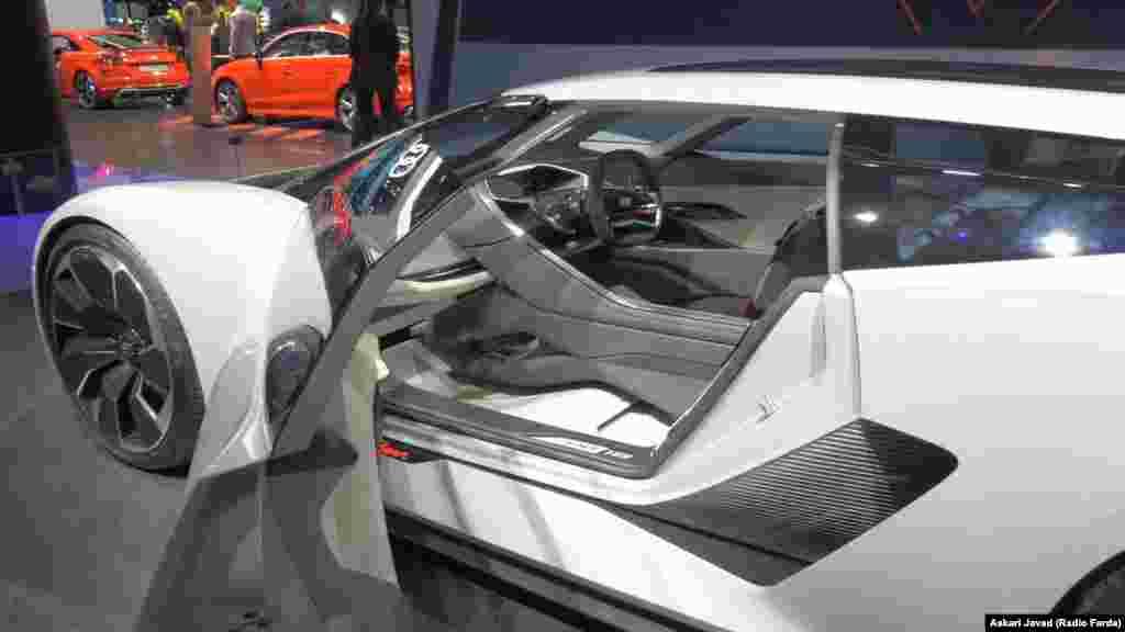 Volkswagen autorun car productions.