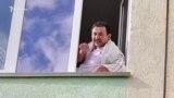 Более 500 человек в Баймаке требовали расследования нападения на Ильдара Юмагулова