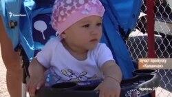 Дорогое крымское детство (видео)