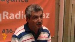 Интервью с лидером партии Мусават Исой Гамбаром. Часть 2