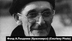 Андрей Поздеев. 1990-е годы