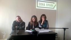Pussy Riot в Саранске