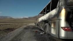 Armenia-Azerbaijan Battles Take Toll On Civilians