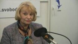 Лицом к лицу с Лилией Шибановой