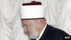 Reis Mustafa ef. Cerić