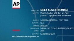 حضور نزديک به ۱۵۰ شهروند استراليايی در ميان شبهنظاميان داعش
