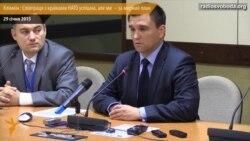 Клімкін: військова співпраця з країнами НАТО успішна і важлива