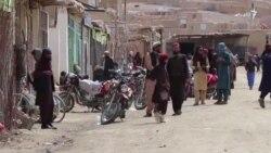 خالده د طالبانو تر واک لاندې سیمه کې روغتیايي خدمات رسوي