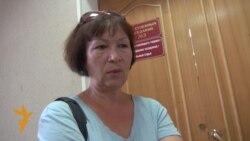 """Тәнзилә Казакова: """"Ул Конституциядәге хокуклары өчен көрәште"""""""