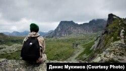 Ергаки, природный парк в Красноярском крае (архивное фото)