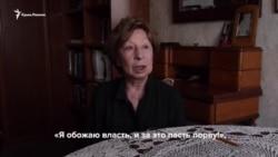 Ахеджакова: «Сьогодні – Сенцов, а завтра – будь-хто з нас» (відео)