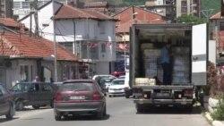 Drugi dan zatvorenih prodavnica na sjeveru Kosova