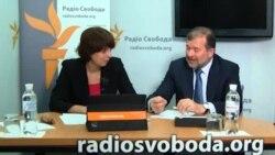 Віктор Балога в ефірі Радіо Свобода