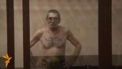 Рубцоў агаліў у судзе наколку «Лукашенко уходи»