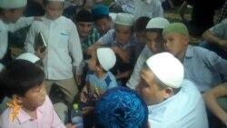 أخبار مصوّرة 11/07/2014: من المساعدات للنازحين في باكستان إلى المنافسة في تلاوة القرآن الكريم في كازاخستان