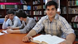 Таджикистан учит английский, а не русский