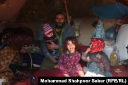 وزارت صحت افغانستان نیز میپذیرد که در مقایسه با هر زمانی شمار اطفال که به سوء تغذیه دچار اند بیشتر شده است.