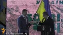 Клюєв: українські спортсмени-медалісти отримають квартири