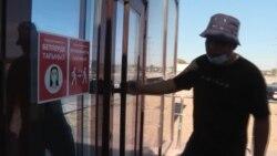 В Жанаозене бастуют рабочие уже более 10 предприятий