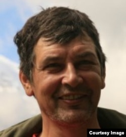 Иван Лимбах