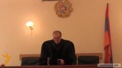 Վերաքննիչ քրեական դատարանը մերժեց Զարուհի Փոստանջյանի բողոքը