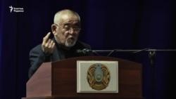 Айтыс ақындары Тоқаев кандидатурасын қолдады