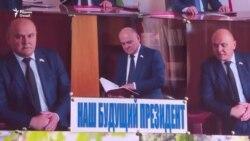 Дар ситодҳои номзадҳо ба президенти Тоҷикистон чӣ мегузарад?