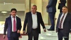 Մանվել Գրիգրոյանը շարունակում է խոշտանգման ենթարկվել. Լևոն Բաղդասարյան