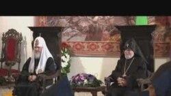 Հայաստանում է Ռուսիո պատրիարքը