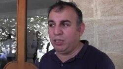 Арест Ильгара Мамедова продлен еще на 3 месяца