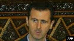 همه پرسی درباره ادامه رياست جمهوری بشار اسد تمدید شده است