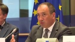 Crnadak u Briselu: BiH silno želi u EU