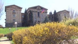 «Խորհրդարանը հապաղել է իր որոշումներում»․Լիլիթ Մակունցը՝ ՍԴ ճգնաժամից ելքերի մասին