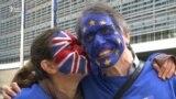 Теория европейской дизинтеграции: переживет ли Евросоюз кризис?