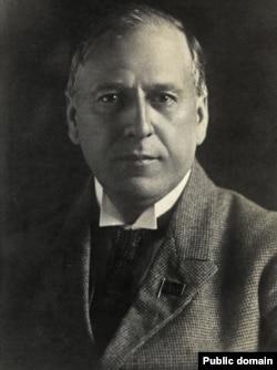 Cristian Rakovski, începutul anilor 1920