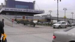 Bayramqabağı Bakı avtovağzalı