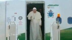 Katoliklər Azərbaycanda saylarının artacağına ümid edirlər