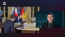 Главное: о чем договорились Путин и Зеленский