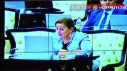 Parlamentdə 'Meydan' və 'Sancaq' tənqid edildi