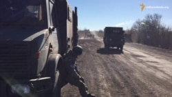 Ми ледь втекли – військові про вихід із Дебальцева