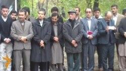 Afganët kërkojnë më shumë mbrojtje nga qeveria