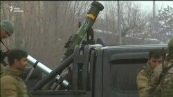 Кількість загиблих через напад бойовиків на військових у Кабулі зросла до 11 (відео)