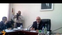 М. Зокиров: Ворух анклав нест