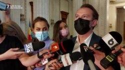 Cîțu, despre documentul de la Guvern: Să vină cu dovezi Orban