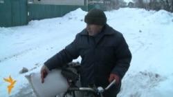 Як виживають у селі Діброва