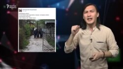 """""""Қызықстанның нұрлы жолдары"""""""