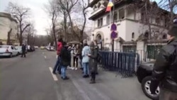 Alegerile parlamentare din R.Moldova, la București